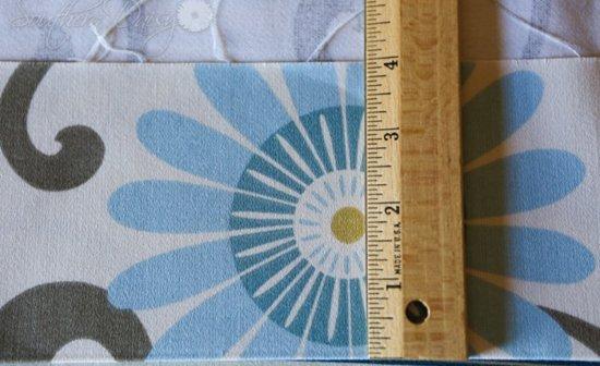 Как сшить шторы своими руками: обработка краев