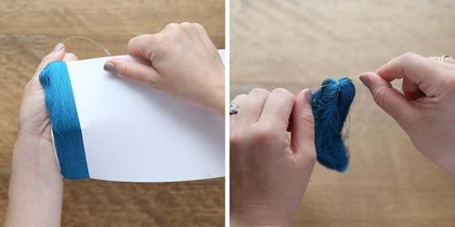 Как сделать кисти для штор своими рукам: снимаем юбочку