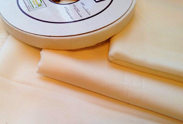 Как подшить шторы в домашних условиях