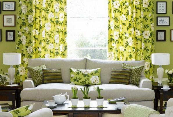 Как подобрать шторы под любой интерьер: советы и фото