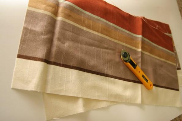 Как сделать держатели для штор своими руками