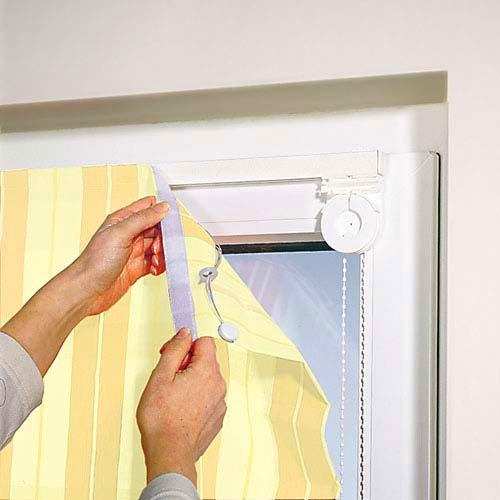 Как повесить шторы на окно: определяемся с фиксацией